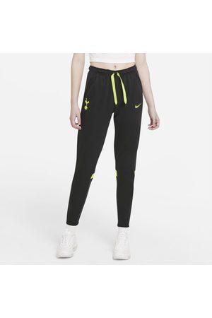 Nike Calças de futebol em lã cardada Dri-FIT Tottenham Hotspur para mulher