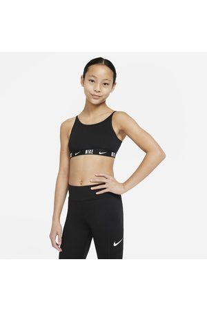 Nike Senhora Soutiens de Desporto - Sutiã de desporto Trophy Júnior (Rapariga)
