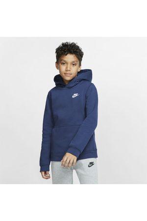 Nike Menino Camisolas com capuz - Hoodie pullover Sportswear Club Júnior