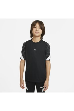 Nike Camisola de futebol de manga curta Dri-FIT Strike Júnior