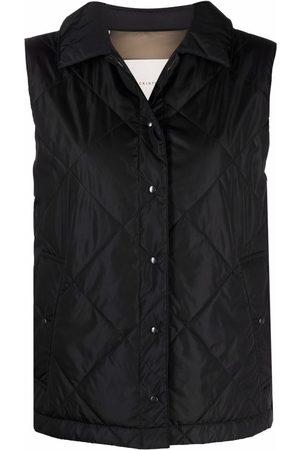 MACKINTOSH Senhora Coletes - ANNABEL vest jacket