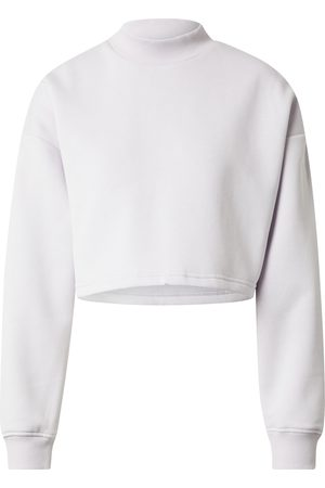 Urban classics Senhora Camisolas sem capuz - Sweatshirt