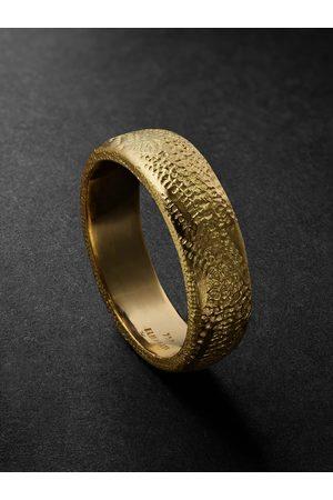 Orit Elhanati Homem Anéis - Mezuzah Ring