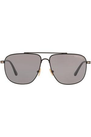 Tom Ford FT0815 aviator sunglasses