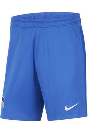 Nike Calções de futebol do equipamento principal/alternativo Stadium Hertha BSC 2021/22 para homem