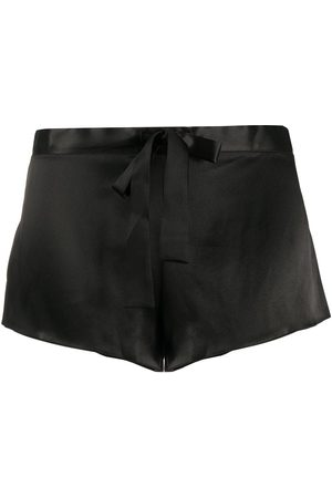 Gilda & Pearl Senhora Calções - Sophia silk shorts