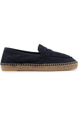 Castaner Penny loafer espadrilles