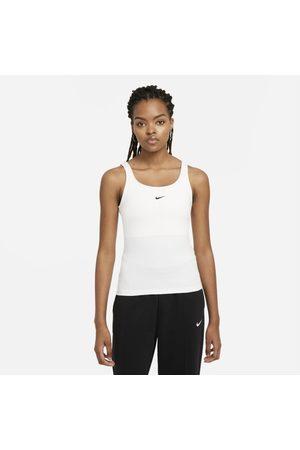 Nike Senhora Camisolas sem capuz - Camisola sem mangas Sportswear Essential para mulher