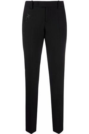 Zadig & Voltaire Slim-fit suit trousers