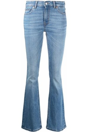 Zadig & Voltaire Eclipse flared jeans