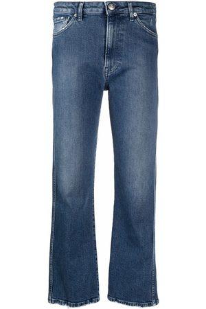 3x1 Slim-cut denim jeans