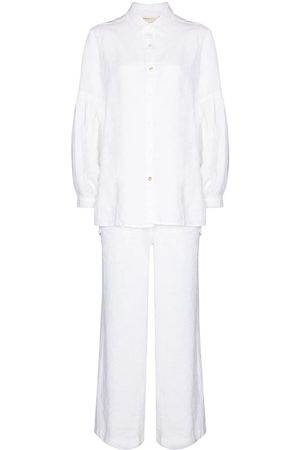 DES SEN Corbusier pajama set