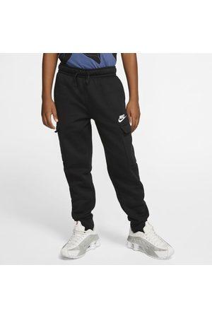 Nike Calças cargo Sportswear Club Júnior (Rapaz)