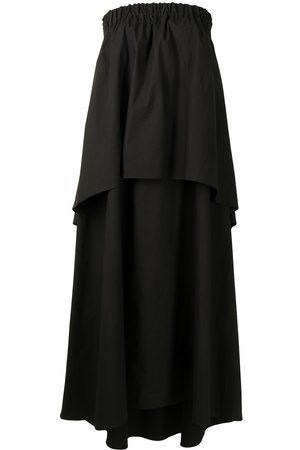 Anna Quan Morgan cold-shoulder dress