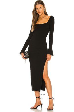 Lovers + Friends Belen Maxi Dress in - . Size L (also in M, S, XL, XS, XXS).