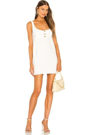 Amanda Uprichard Colton Dress in - . Size L (also in M, S, XS).