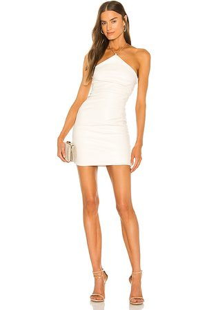 Nookie X REVOLVE Barbella Mini Dress in - . Size L (also in M, S, XS).