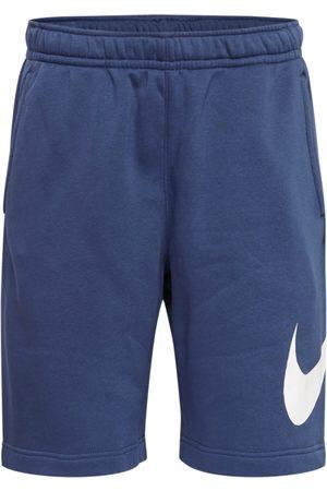 Nike Sportswear Calças 'Club Gx
