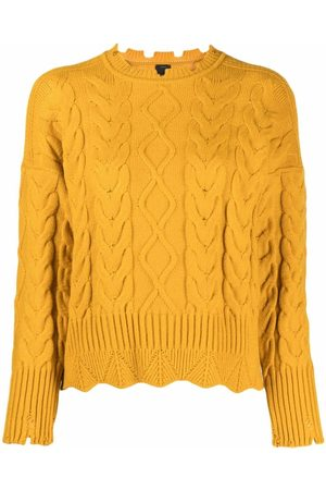 Pinko Cable knit jumper