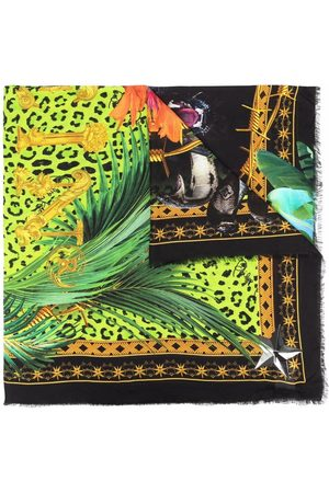 Philipp Plein Panther Edition shawl