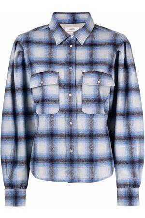 Isabel Marant Reosi shirt
