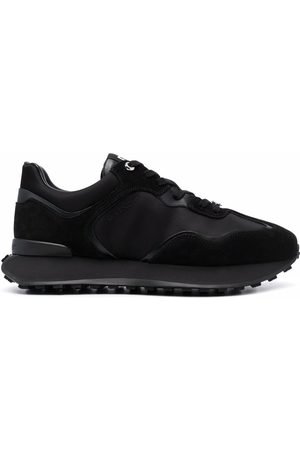 Givenchy Homem Tops & T-shirts - 4G Runner low-top Sneakers
