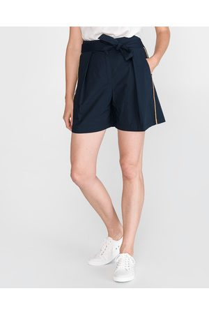 Pinko Malva Shorts Blue