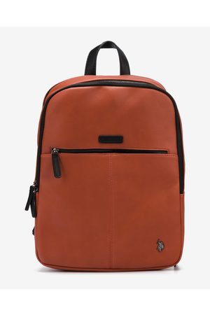 U.S. Polo Assn. Backpack Red