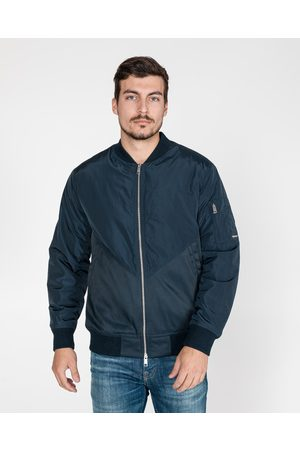 Armani Homem Casacos - Jacket Blue