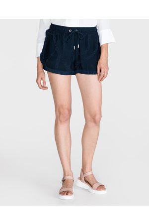 Pinko Dionne Shorts Blue