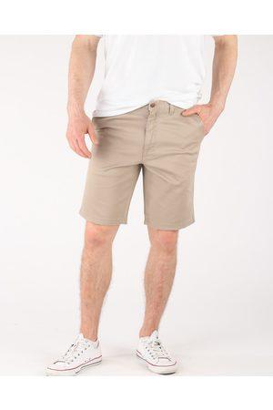 Oakley Chino Short pants Brown Beige