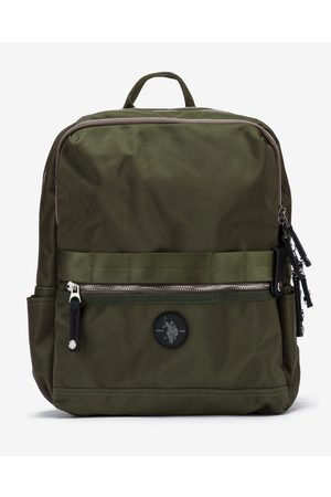 U.S. Polo Assn. Waganer Backpack Green