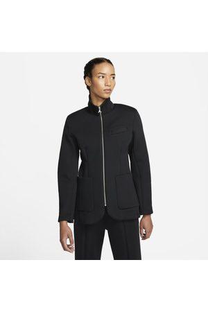 Nike Senhora Casacos - Casaco de fato de treino Jordan New Classics Capsule para mulher