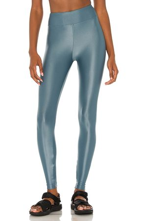 Koral Lustrous Infinity High Rise Legging in - . Size L (also in S, XS, M).