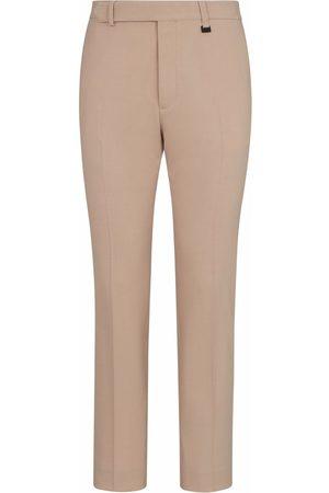 Fendi Slim-fit tailored trousers