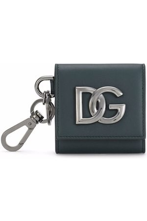 Dolce & Gabbana Leather coin pocket