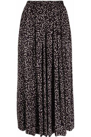 Isabel Marant Étoile Pleated culottes