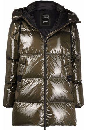 Herno Senhora Casacos de Inverno - Padded hooded coat