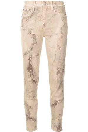 Polo Ralph Lauren Tallie skinny jeans