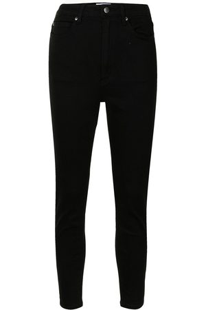 izzue Mid-rise skinny jeans