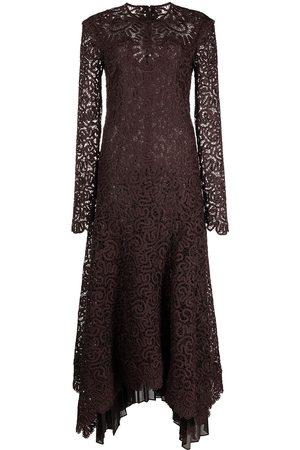 Jonathan Simkhai Corrie guipure-lace midi dress