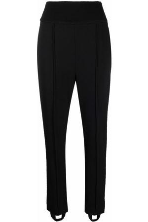 Loulou Studio Pinzon slim-fit trousers