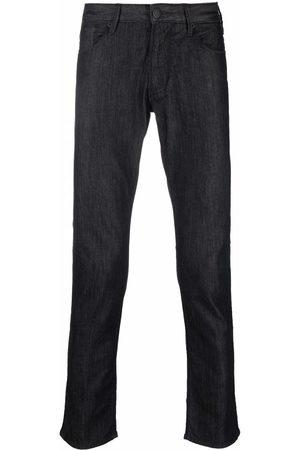 Emporio Armani Homem Slim - Slim-cut jeans
