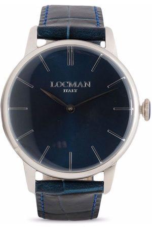 Locman Italy 1960 quartz 41mm