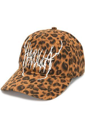 Haculla Leopard-print baseball cap