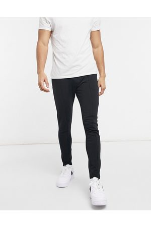 Only & Sons Homem Joggers - Co-ord joggers with organic cotton in black