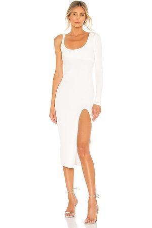 NBD Gardenia Midi Dress in - . Size L (also in M, S, XL, XS, XXS).