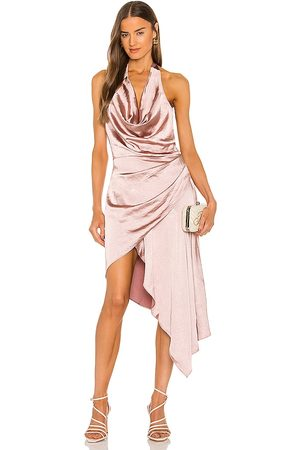 ELLIATT X REVOLVE Holly Dress in - . Size L (also in XS, S, M).