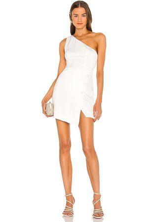 NBD Senhora Vestidos - Tere Mini Dress in - . Size L (also in XXS, XS, S, M, XL).