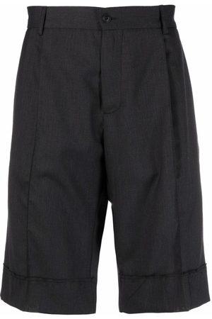 Corelate Homem Bermudas - Pressed-crease shorts